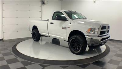 2015 Ram 2500 Regular Cab 4x4, Pickup #19C623A - photo 6