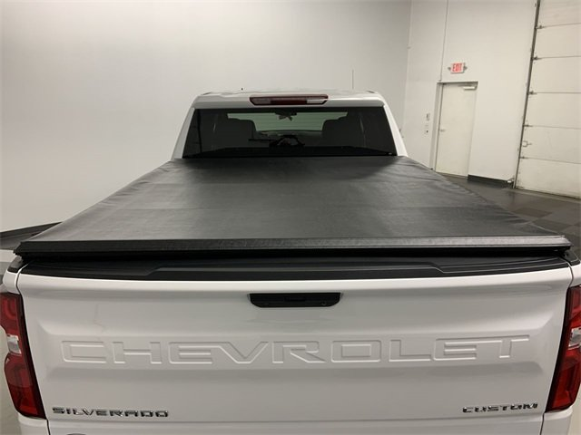 2019 Silverado 1500 Double Cab 4x4,  Pickup #19C628 - photo 7