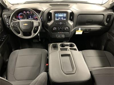 2019 Silverado 1500 Double Cab 4x4,  Pickup #19C628 - photo 6
