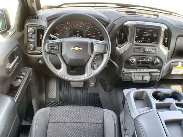 2019 Silverado 1500 Double Cab 4x4,  Pickup #19C633 - photo 14