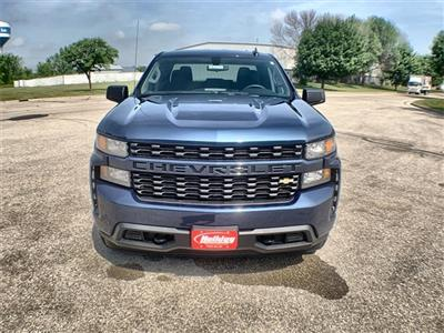 2019 Silverado 1500 Double Cab 4x4,  Pickup #19C633 - photo 26