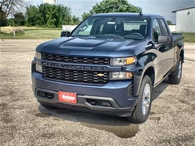 2019 Silverado 1500 Double Cab 4x4,  Pickup #19C633 - photo 3