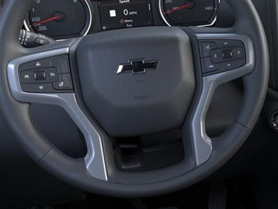 2019 Silverado 1500 Crew Cab 4x4,  Pickup #19C642 - photo 13