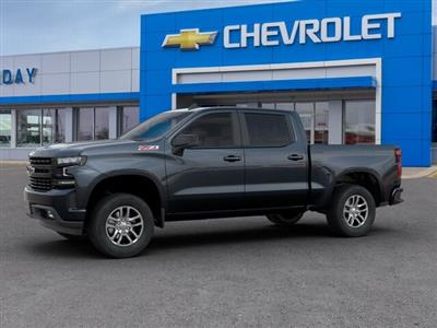 2019 Silverado 1500 Crew Cab 4x4,  Pickup #19C642 - photo 3