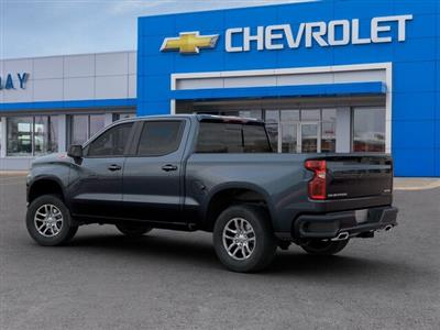 2019 Silverado 1500 Crew Cab 4x4,  Pickup #19C642 - photo 4
