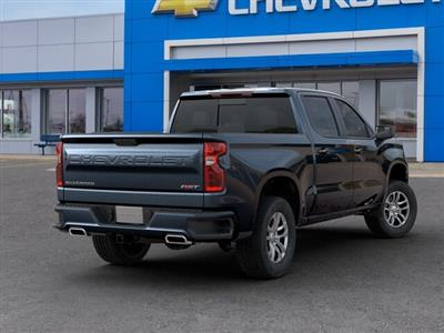 2019 Silverado 1500 Crew Cab 4x4,  Pickup #19C642 - photo 2