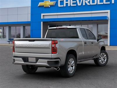 2019 Silverado 1500 Double Cab 4x4,  Pickup #19C643 - photo 2