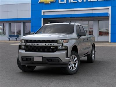 2019 Silverado 1500 Double Cab 4x4,  Pickup #19C643 - photo 3