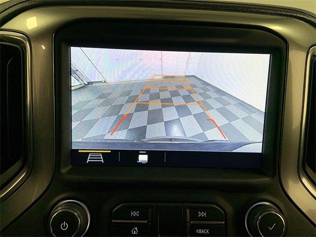 2019 Silverado 1500 Crew Cab 4x4,  Pickup #19C660 - photo 6