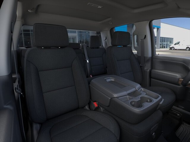 2019 Silverado 1500 Double Cab 4x4,  Pickup #19C667 - photo 11