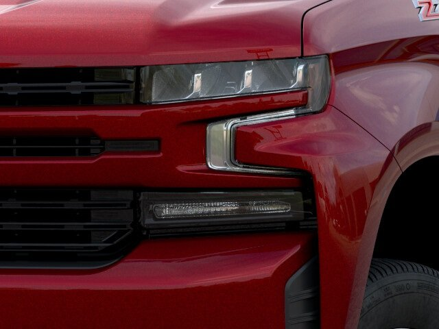 2019 Silverado 1500 Double Cab 4x4,  Pickup #19C667 - photo 8