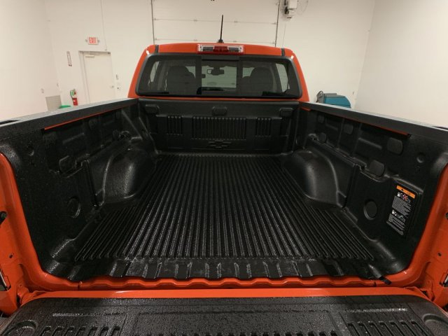 2019 Colorado Crew Cab 4x4,  Pickup #19C67 - photo 13