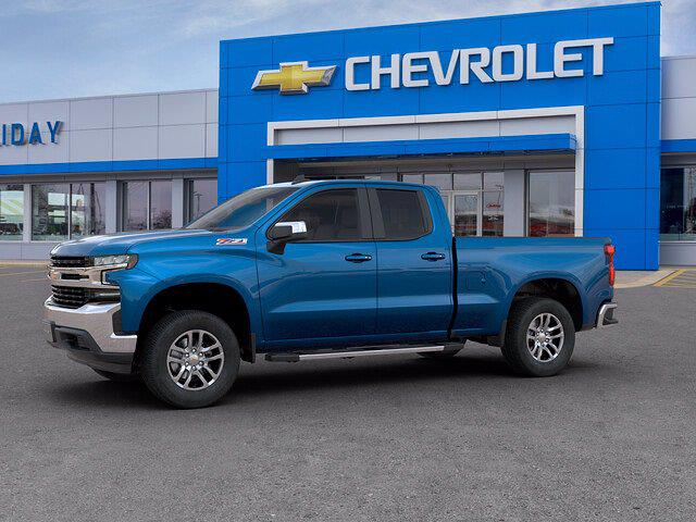 2019 Silverado 1500 Double Cab 4x4,  Pickup #19C683 - photo 10