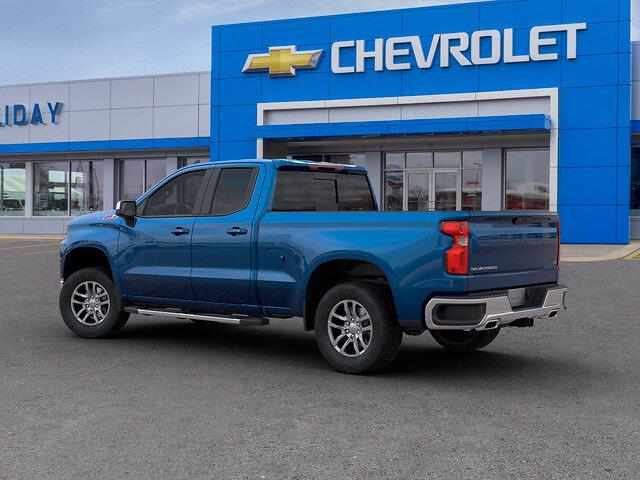 2019 Silverado 1500 Double Cab 4x4,  Pickup #19C683 - photo 11