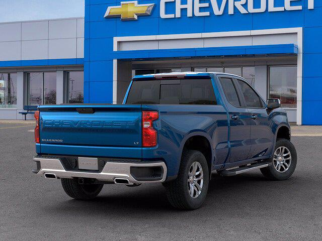 2019 Silverado 1500 Double Cab 4x4,  Pickup #19C683 - photo 12