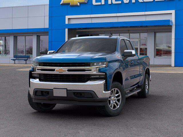 2019 Silverado 1500 Double Cab 4x4,  Pickup #19C683 - photo 14