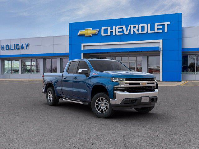 2019 Silverado 1500 Double Cab 4x4,  Pickup #19C683 - photo 9