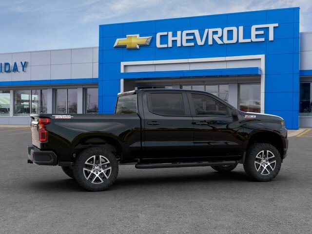2019 Silverado 1500 Crew Cab 4x4,  Pickup #19C685 - photo 5