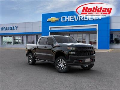 2019 Silverado 1500 Crew Cab 4x4,  Pickup #19C685 - photo 1
