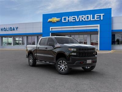 2019 Silverado 1500 Crew Cab 4x4,  Pickup #19C685 - photo 10