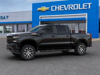 2019 Silverado 1500 Crew Cab 4x4,  Pickup #19C685 - photo 11