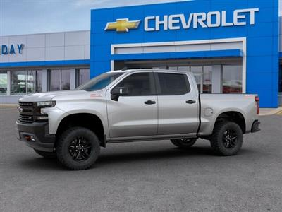 2019 Silverado 1500 Crew Cab 4x4,  Pickup #19C686 - photo 3