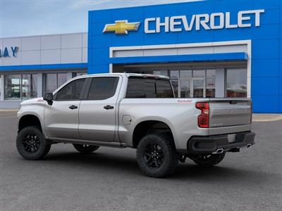 2019 Silverado 1500 Crew Cab 4x4,  Pickup #19C686 - photo 4