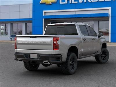 2019 Silverado 1500 Crew Cab 4x4,  Pickup #19C686 - photo 2