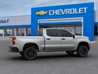 2019 Silverado 1500 Crew Cab 4x4,  Pickup #19C686 - photo 5