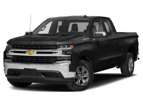 2019 Silverado 1500 Double Cab 4x4,  Pickup #19C702 - photo 1