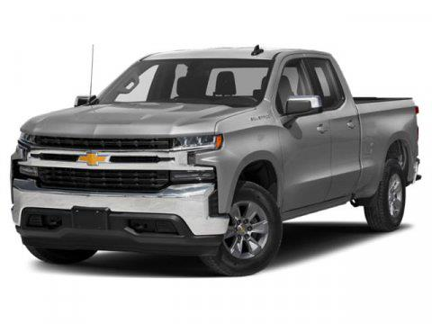 2019 Silverado 1500 Double Cab 4x4,  Pickup #19C702 - photo 3