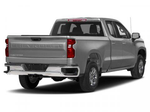 2019 Silverado 1500 Double Cab 4x4,  Pickup #19C702 - photo 4