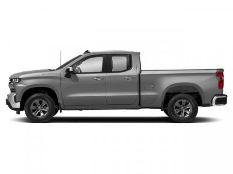 2019 Silverado 1500 Double Cab 4x4,  Pickup #19C702 - photo 2