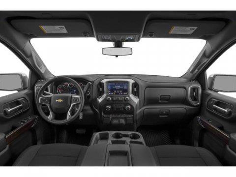 2019 Silverado 1500 Double Cab 4x4,  Pickup #19C702 - photo 5