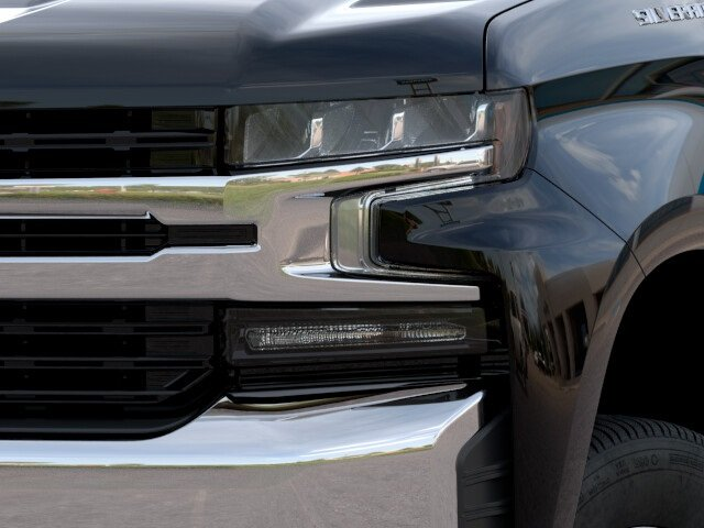 2019 Silverado 1500 Double Cab 4x4,  Pickup #19C702 - photo 8