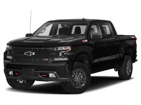 2019 Silverado 1500 Crew Cab 4x4,  Pickup #19C723 - photo 3