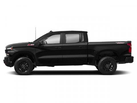 2019 Silverado 1500 Crew Cab 4x4,  Pickup #19C723 - photo 2