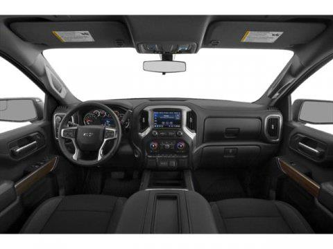 2019 Silverado 1500 Crew Cab 4x4,  Pickup #19C723 - photo 5