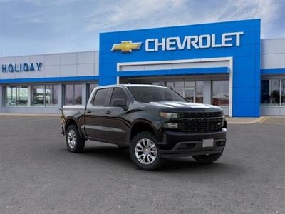 2019 Silverado 1500 Crew Cab 4x4,  Pickup #19C726 - photo 1