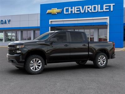 2019 Silverado 1500 Crew Cab 4x4,  Pickup #19C726 - photo 3