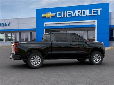 2019 Silverado 1500 Crew Cab 4x4,  Pickup #19C726 - photo 5