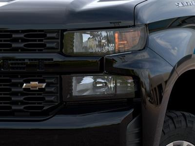 2019 Silverado 1500 Crew Cab 4x4,  Pickup #19C726 - photo 8