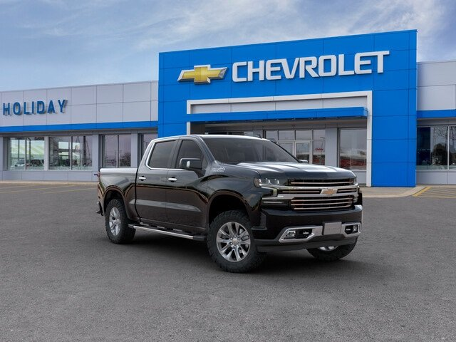 2019 Silverado 1500 Crew Cab 4x4,  Pickup #19C727 - photo 1