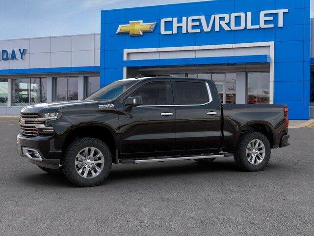 2019 Silverado 1500 Crew Cab 4x4,  Pickup #19C727 - photo 3