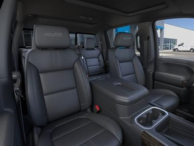 2019 Silverado 1500 Crew Cab 4x4,  Pickup #19C727 - photo 11