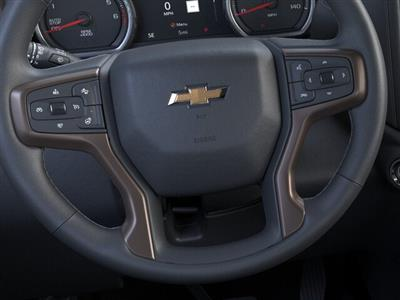 2019 Silverado 1500 Crew Cab 4x4,  Pickup #19C727 - photo 13