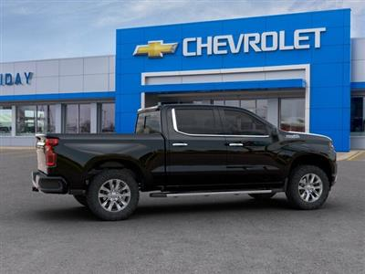 2019 Silverado 1500 Crew Cab 4x4,  Pickup #19C727 - photo 5