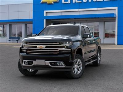 2019 Silverado 1500 Crew Cab 4x4,  Pickup #19C727 - photo 6