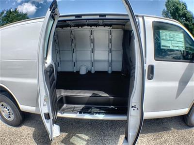 2019 Express 2500 4x2,  Empty Cargo Van #19C730 - photo 18