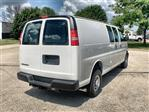 2019 Express 2500 4x2,  Empty Cargo Van #19C730 - photo 10